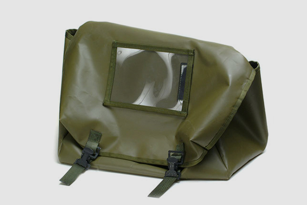 Military Sewn Products