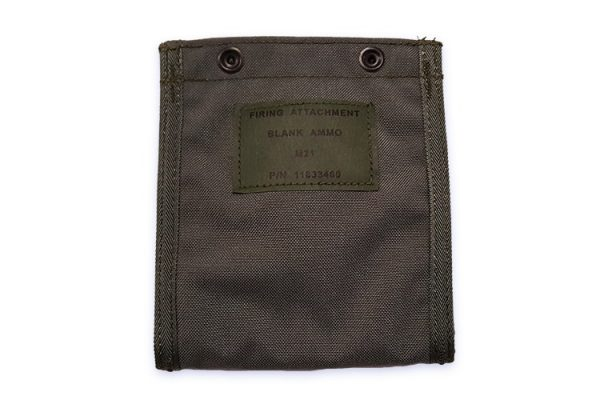 Military Bag Sewing Contractor
